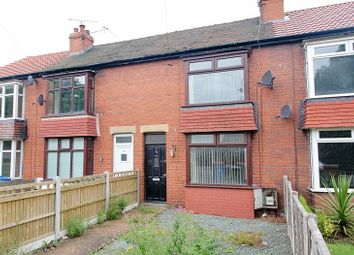 Thumbnail 2 bed terraced house to rent in Ollerton Road, Retford