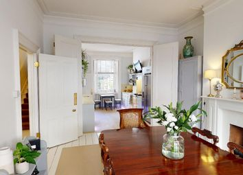Belgrave Place, Brighton BN2. 5 bed terraced house for sale
