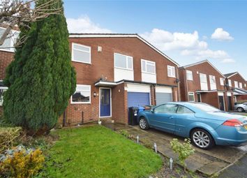 Thumbnail 3 bed semi-detached house for sale in Beverley Road, Offerton, Stockport, Cheshire