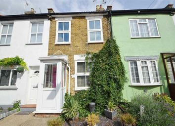 Thumbnail 2 bedroom terraced house for sale in Armitage Road, Southend-On-Sea