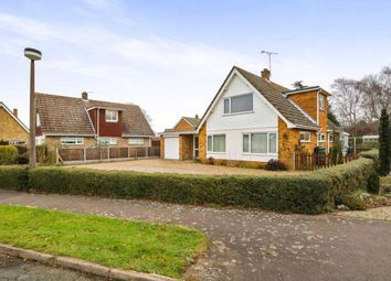 Thumbnail 3 bed bungalow for sale in Watton, Thetford