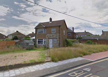 Thumbnail 2 bed detached house for sale in Stanley Road South, Rainham