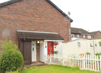 Thumbnail 1 bed end terrace house for sale in Oakridge, Thornhill, Cardiff