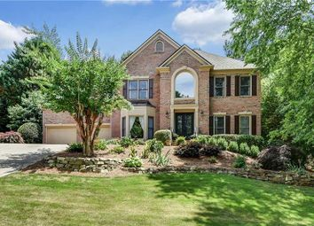 Thumbnail 4 bed property for sale in Roswell, Ga, United States Of America
