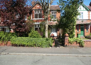 Thumbnail 4 bed semi-detached house for sale in Chatham Road, Old Trafford, Manchester.