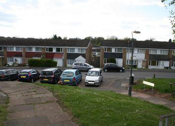 Thumbnail 3 bedroom terraced house for sale in Orwell Drive, Northfield, Birmingham