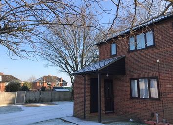 Thumbnail 2 bed maisonette to rent in Birinus Close, High Wycombe