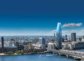 Thumbnail 1 bed flat for sale in One Blackfriars Apartments, 1 Blackfriars, London