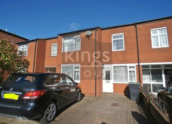 Thumbnail 3 bed terraced house for sale in Newteswell Drive, Waltham Abbey