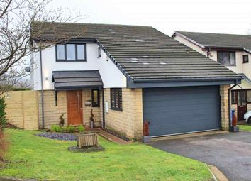 Thumbnail 4 bed detached house for sale in Lime Tree Grove, Rawtenstall, Rossendale
