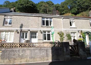 Thumbnail 2 bed cottage for sale in The Coombes, Polperro, Looe