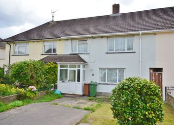 Thumbnail 3 bed terraced house for sale in Heol-Y-Felin, Bryncenydd, Caerphilly