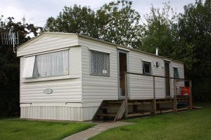 Thumbnail 2 bed mobile/park home to rent in Whitewood Lane, South Godstone