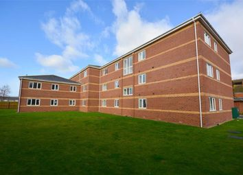Thumbnail 2 bed flat to rent in Bristol Road, Quedgeley, Gloucester