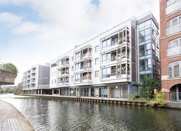 Thumbnail 2 bed flat for sale in Somerston House, St. Pancras Way