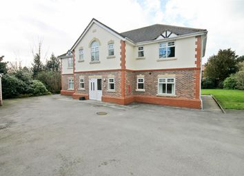 Thumbnail 2 bed flat for sale in Woodland Gardens, Liverpool Road, Great Sankey, Warrington
