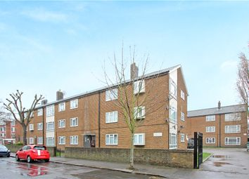 Thumbnail 2 bed flat for sale in Church Road, Leyton, London