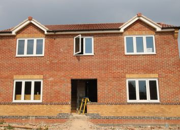 Thumbnail 3 bed detached house for sale in Priory Way, Butterley, Ripley