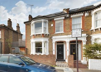 Thumbnail 3 bed terraced house for sale in Edna Street, Battersea, London