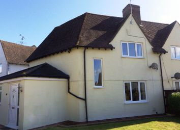 Thumbnail 5 bed semi-detached house to rent in Brooke Road, Cirencester