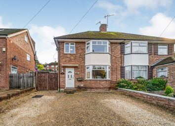 Micklefield Road, High Wycombe HP13. 3 bed semi-detached house for sale