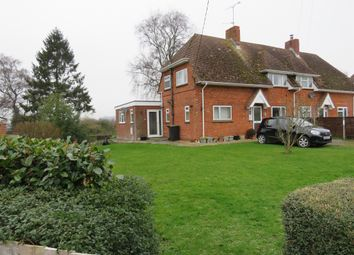 Thumbnail 3 bed semi-detached house for sale in Hillside, Melbury Abbas, Shaftesbury