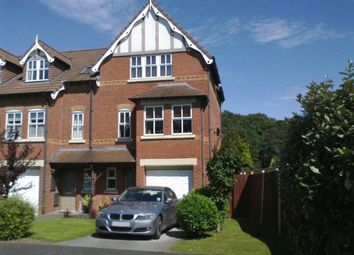 Thumbnail 4 bedroom property to rent in Larton Farm Close, West Kirby, Wirral