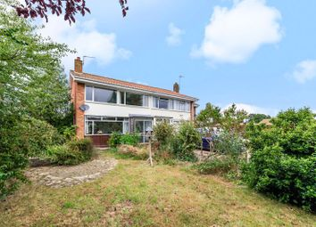 Lonsdale Road, Cannington TA5. 3 bed semi-detached house
