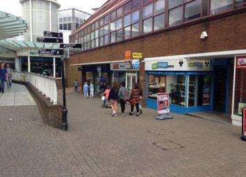 Thumbnail Retail premises to let in Wote Street, Basingstoke