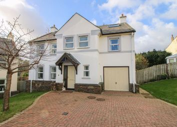 Thumbnail 5 bed detached house for sale in 4 Lower Cronk Orry, Laxey