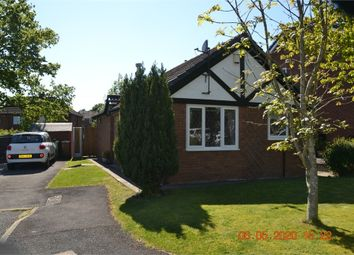 Thumbnail 2 bed detached bungalow for sale in The Campions, Lea, Preston, Lancashire