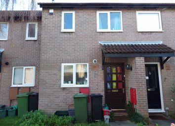 Thumbnail 2 bedroom terraced house to rent in Apseleys Mead, Bradley Stoke, Bristol