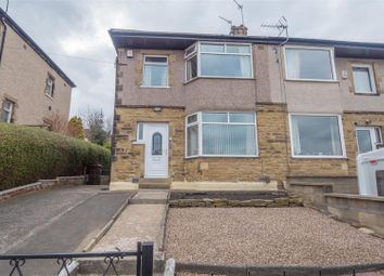 3 bed semi-detached house for sale in Leafield Avenue, Bradford BD2