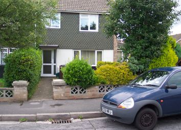 Thumbnail 1 bed flat to rent in Beckington, Weston-Super-Mare
