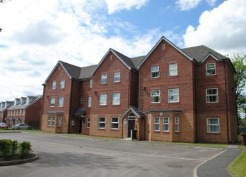 Thumbnail 2 bedroom flat to rent in Brookfield Apts, Leigh Rd, Atherton