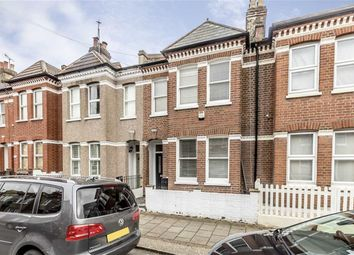 Thumbnail 3 bed property to rent in Leverson Street, London