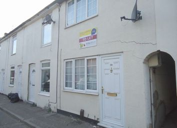 Thumbnail 2 bed semi-detached house to rent in New Park Street, Colchester, Essex