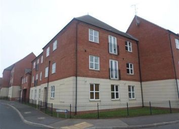 Thumbnail 1 bed flat to rent in Riddles Court, Watnall, Nottingham