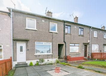 Thumbnail 2 bedroom terraced house for sale in Wester Drylaw Place, Drylaw, Edinburgh