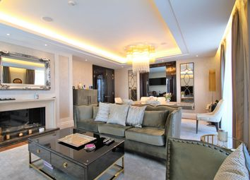 Thumbnail 2 bedroom flat to rent in Ebury Square, Belgravia, London