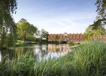 Thumbnail 2 bed flat to rent in Gresham Park Road, Old Woking, Woking