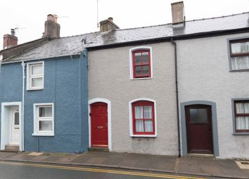 Thumbnail 1 bed terraced house for sale in Soutergate, Ulverston
