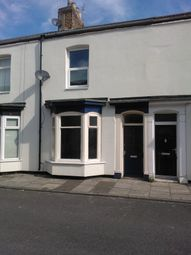 Thumbnail 2 bedroom terraced house to rent in Woodlands Street, Stockton