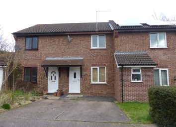 Thumbnail 2 bed property to rent in Richard Hicks Drive, Scarning, Dereham