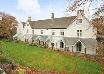 Thumbnail 6 bed country house for sale in Cricklade Road, Highworth, Wiltshire