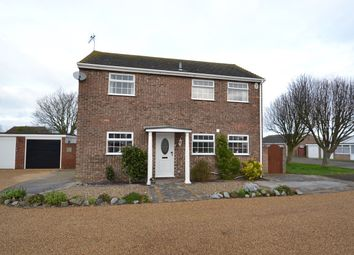 Thumbnail 4 bed detached house for sale in Woodbridge Grove, Clacton-On-Sea