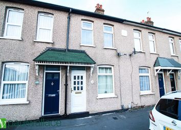 Thumbnail 2 bed terraced house for sale in Cadmore Lane, Cheshunt, Waltham Cross