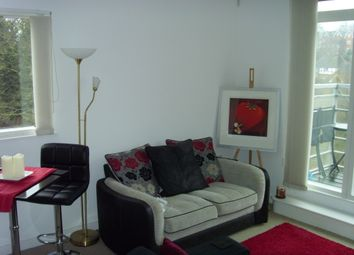 Thumbnail 1 bed flat to rent in Kingfisher Meadow, Maidstone, Maidstone