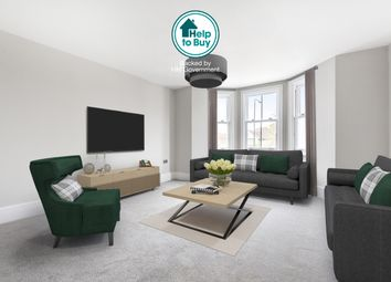 Thumbnail 2 bed flat for sale in Bromley Common, Bromley