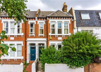 Thumbnail 4 bed terraced house for sale in South Island Place, Oval, London